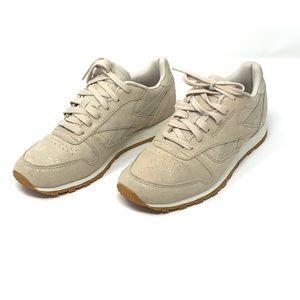 Reebok women classic athletic sneakers